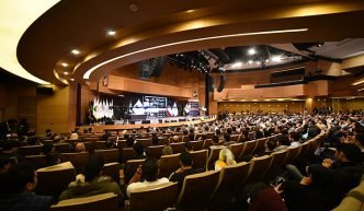 دومین اجلاس ملی مدیریت و کارآفرینی
